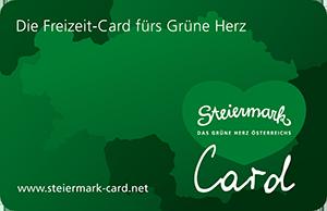 Steiermark Card